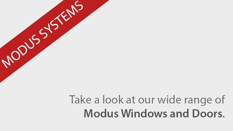 Modus Systems Ad