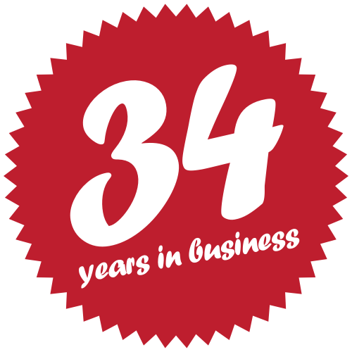 Serving East Anglia for over 34 Years