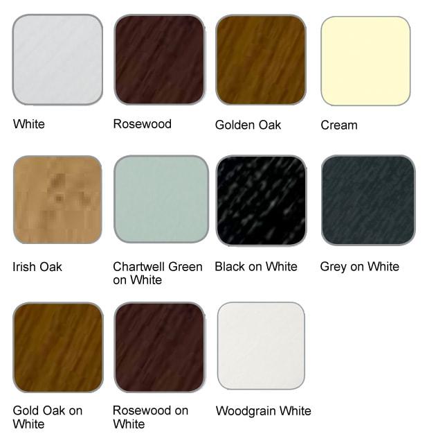 Colour Profiles