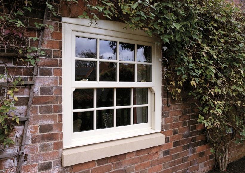 Sash windows elglaze ltd for Sash window design