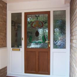 Standard Door 1