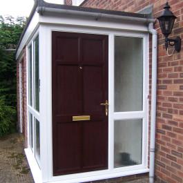 Standard Door 3