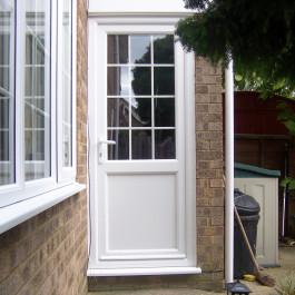 Standard Door 6