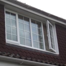 White Window 21
