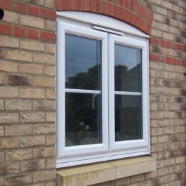 White Window 15