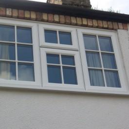 White Window 19