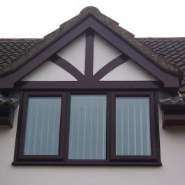 Rosewood Window 2