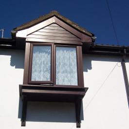Rosewood Window 4