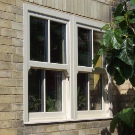 Cream Window 2