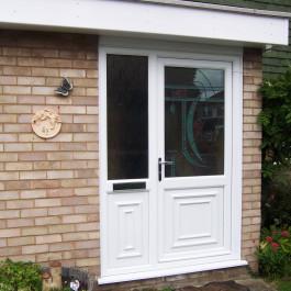 Standard Door 8