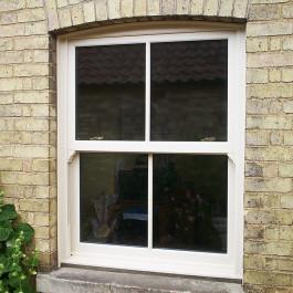 Cream Window 5