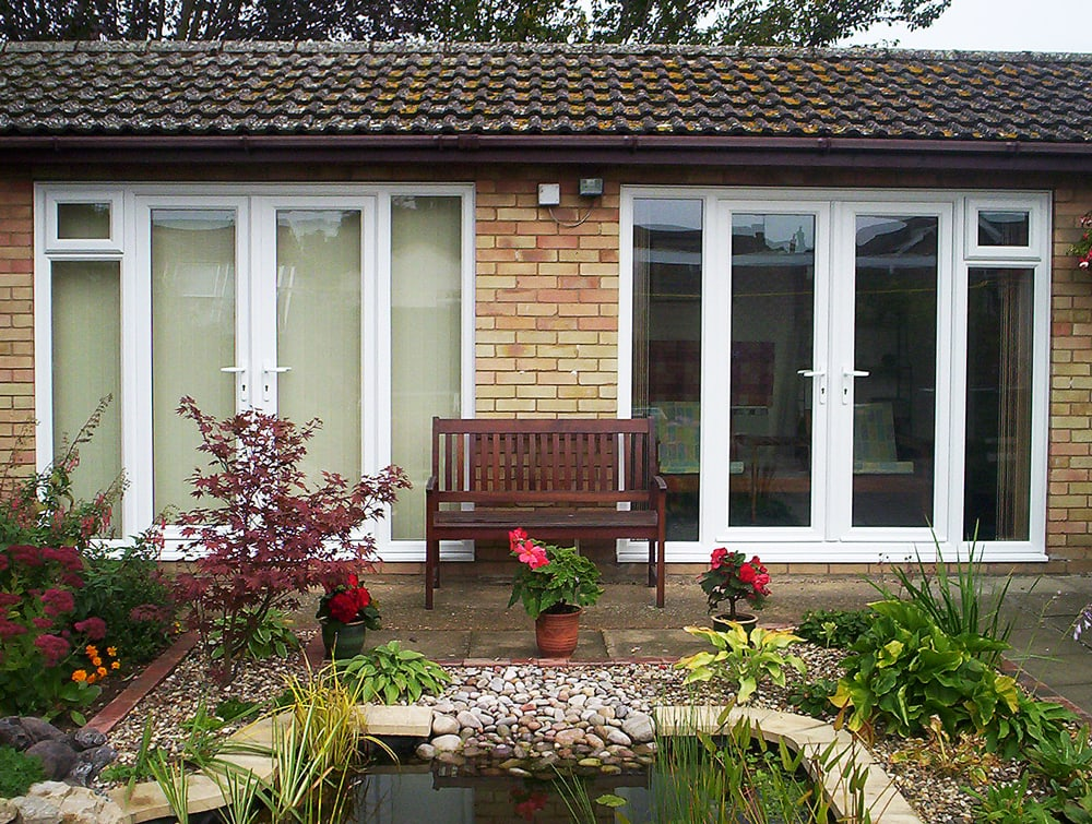 French doors available from elglaze ltd - French Doors Gallery See Some Of Our Previous Installs