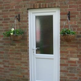 white Standard Door 7