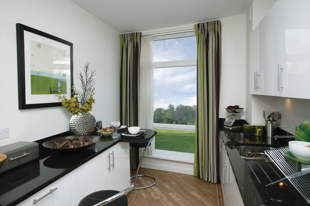 White Windows Elglaze Ltd