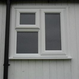 White Window 27