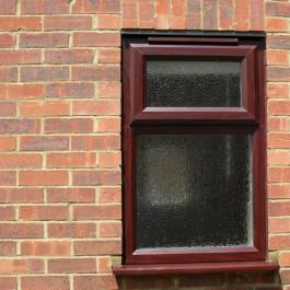 Rosewood Window 8