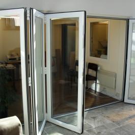 Bi Folding Doors - 16