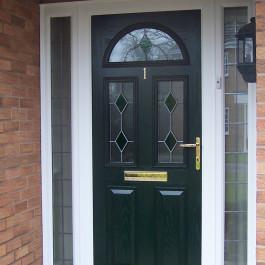 Composite Door 12