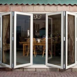 Bi Folding Doors – 13