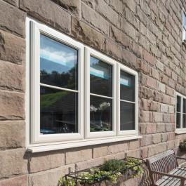 Cream Window 8