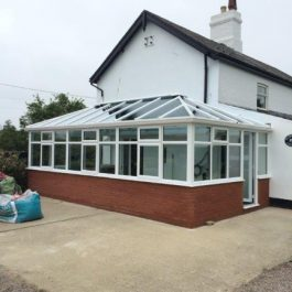 Hip Lean to Conservatory