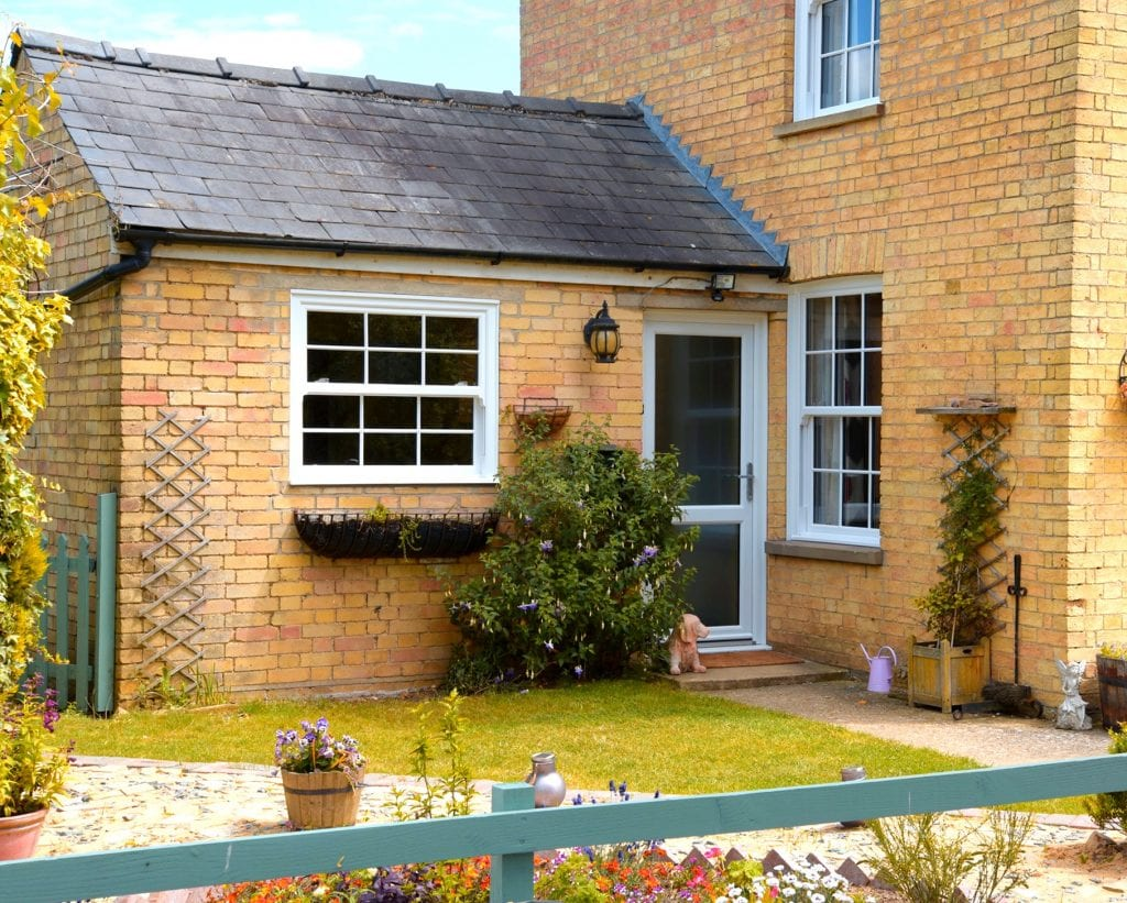 sliding sash windows & door