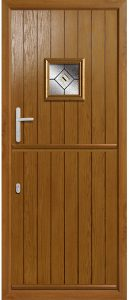 sovereign stable door light wood fusion style 2